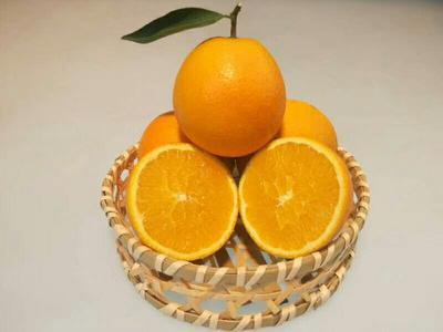四川成都金堂脐橙 60 - 65mm 4两以下
