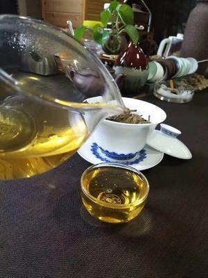 云南西双版纳普洱乔木茶 散装 一级