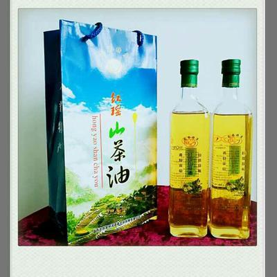 广西桂林茶叶籽油