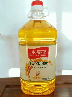 黑龙江省哈尔滨市南岗区米糠色拉油