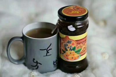 福建漳州平和县川贝枇杷膏