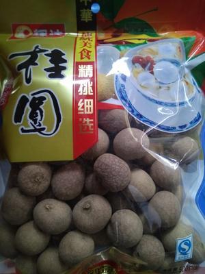 上海莆田桂圆干 散装 优等 带壳