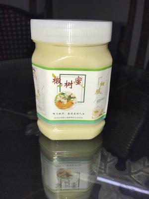 黑龙江牡丹江椴树蜜 塑料瓶装 98% 2年