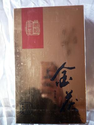 这是一张关于安化黑茶 盒装 恒温长期保存 二级的产品图片