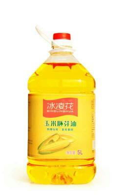 黑龙江省哈尔滨市南岗区胚芽玉米油