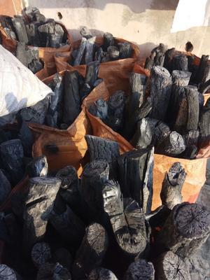 湖北随州木炭