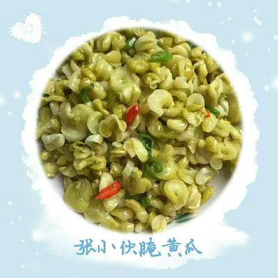 浙江杭州临安市腌制品腌黄瓜