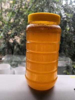 这是一张关于野生蜂蜜 桶装 100% 2年以上的产品图片