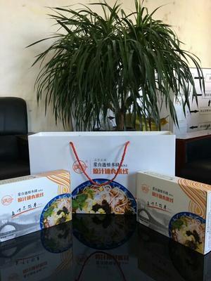 云南红河速食米线