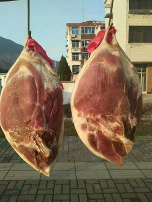 安徽黄山黄山区火腿 散装 1年以上
