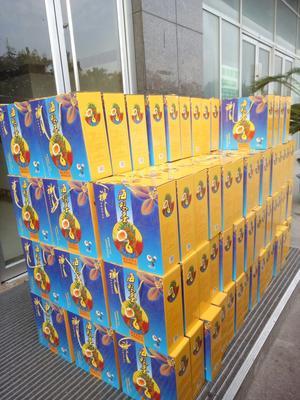 山东烟台咸海鸭蛋 礼盒装