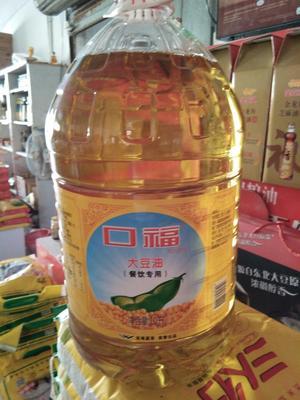 山东聊城转基因大豆油