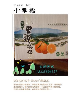 这是一张关于纽荷尔脐橙 70-75mm 4-8两的产品图片