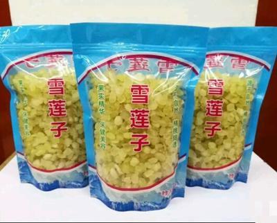 云南昆明西山区无硫双荚皂角米