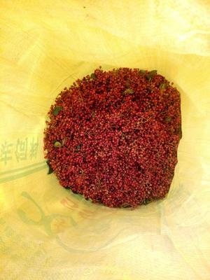 山西吕梁大红袍花椒 干花椒 一级