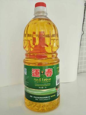 湖南邵阳茶叶籽油
