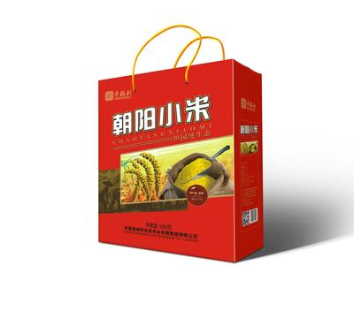 河南省郑州市金水区有机红米