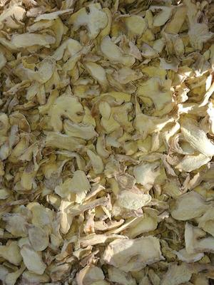 云南红河金平苗族瑶族傣族自治县低硫干姜片 散装 24个月以上
