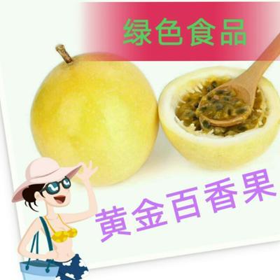 福建漳州黄金百香果 60 - 70克