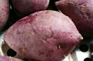江西宜春丰城市富硒紫薯 3两以上