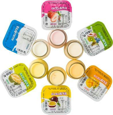 广西防城港酸奶 塑料瓶 2-3个月