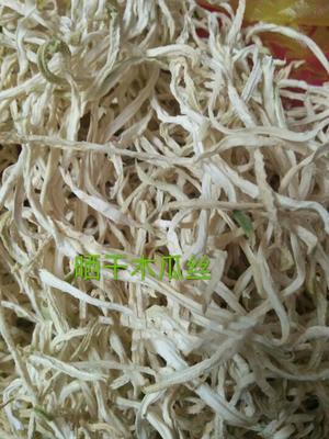 广西贵港干木瓜丝 12-18个月