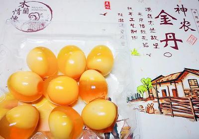 河南郑州管城回族区无铅皮蛋 箱装