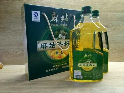江西抚州压榨一级山茶油
