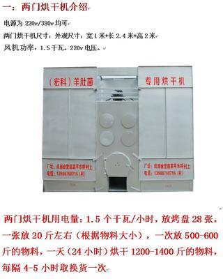 四川成都金堂县烘干机