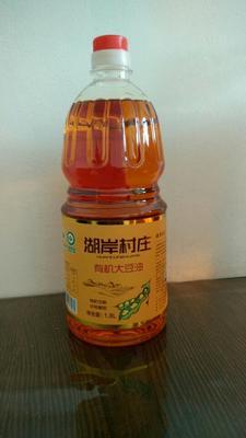 吉林延边朝鲜非转基因大豆油