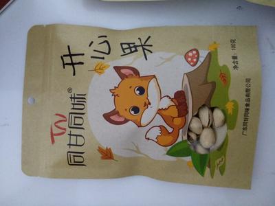 广东惠州博罗县开心果 6-12个月 包装
