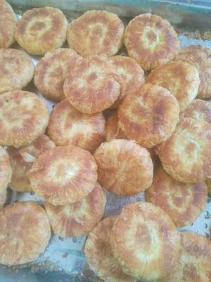 甘肃兰州酥饼 6-12个月