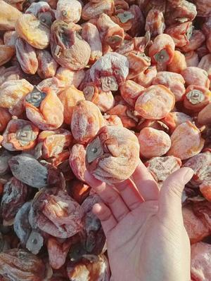 这是一张关于青州柿饼 礼盒装的产品图片