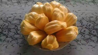 这是一张关于泰国菠萝蜜 10-15斤的产品图片