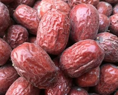 这是一张关于新疆红枣 合格品的产品图片