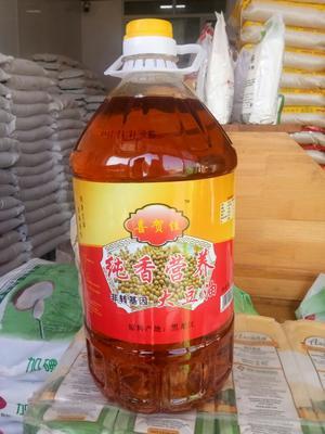 辽宁沈阳非转基因大豆油