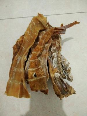 这是一张关于竹笋干 散装 1年以上的产品图片