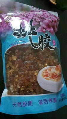 广东广州荔湾区黄桃胶 12-18个月