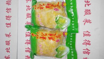 辽宁营口酸菜