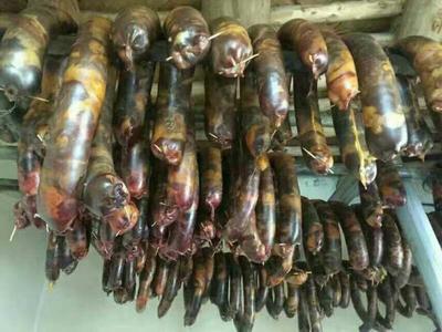 新疆乌鲁木齐达坂城区新疆马肉 200-400斤