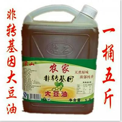 广东广州非转基因大豆油