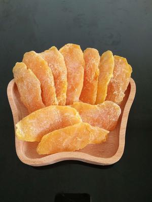 这是一张关于芒果干的产品图片