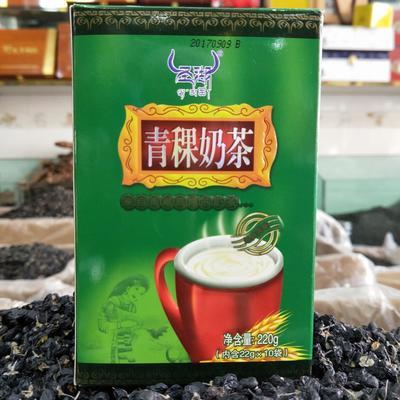 青海省西宁市城东区青稞奶制品 12-18个月 阴凉干燥处
