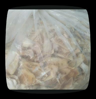 这是一张关于干苦笋 散装 1年以上的产品图片