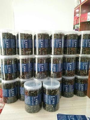 这是一张关于黑枸杞 特级的产品图片