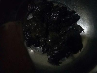贵州毕节纳雍县石蛙