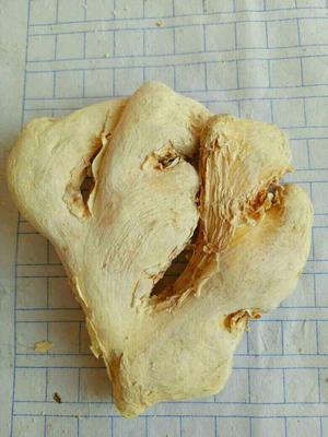 重庆江北小黄姜干姜片 散装 24个月以上