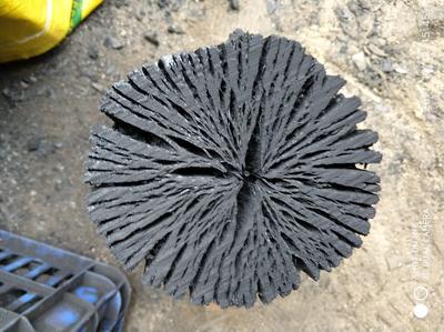 广西玉林北流市果木木炭