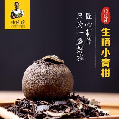 广东广州天河区陈皮茶 盒装 3年以上 特级