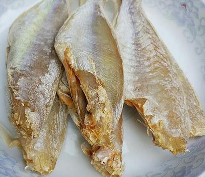 广西北海海城区咸鱼 北海特产红衫鱼干咸鱼干